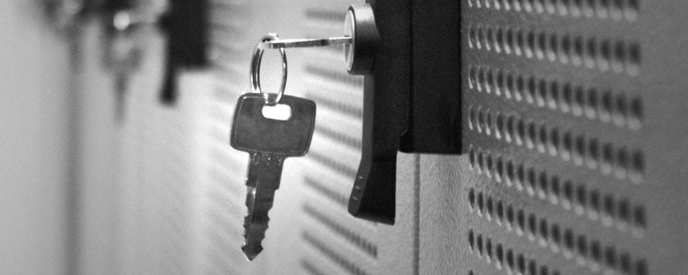 QSIT Veilige Data Opslag
