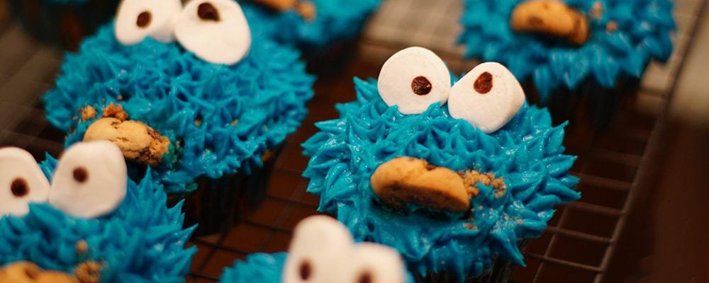 Cookies ... Sid wants Coookieeez!